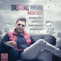 Masoud Saeedi - 'Dastamo Migiri'