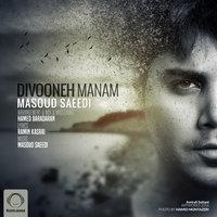 Masoud Saeedi - 'Divooneh Manam'