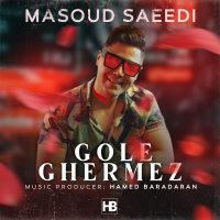 Masoud Saeedi - 'Gole Ghermez'