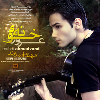 Mehdi Ahmadvand - 'Dele Man'