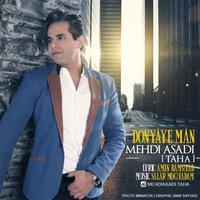 Mehdi Asadi Taha - 'Donyaye Man'