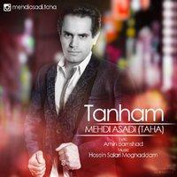Mehdi Asadi Taha - 'Tanham'