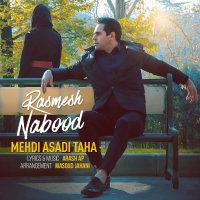 Mehdi Asadi Taha - 'Rasmesh Nabood'