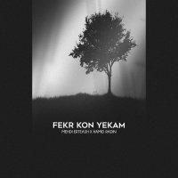 Mehdi Erteash & Hamid Radin - 'Fekr Kon Yekam'
