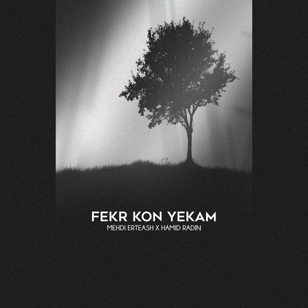 Mehdi Erteash & Hamid Radin - Fekr Kon Yekam Song'