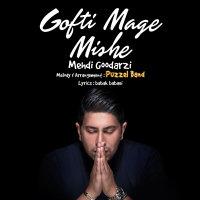 Mehdi Goodarzi - 'Gofti Mage Mishe'