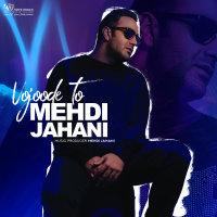 Mehdi Jahani - 'Vojoode To'