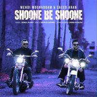 Mehdi Moghadam & Saeed Arab - 'Shoone Be Shoone'