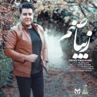 Mehdi Yaghmaei - 'Ziba Sanam'