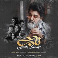 Mehdi Yaghmaei - 'Naji'