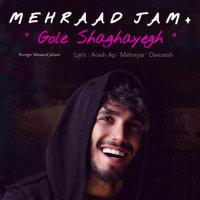 Mehraad Jam - 'Gole Shaghayegh'