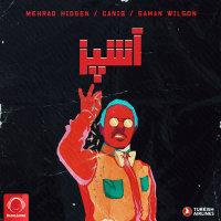 Mehrad Hidden - 'Ashpaz (Ft Canis & Saman Wilson)'