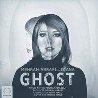 Mehran Abbasi - 'Rooh (Ft Diana) Radio Edit'