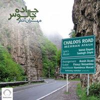 Mehran Atash - 'Jadeh Chaloos'
