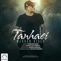 Mehran Atash - 'Tanhaei'