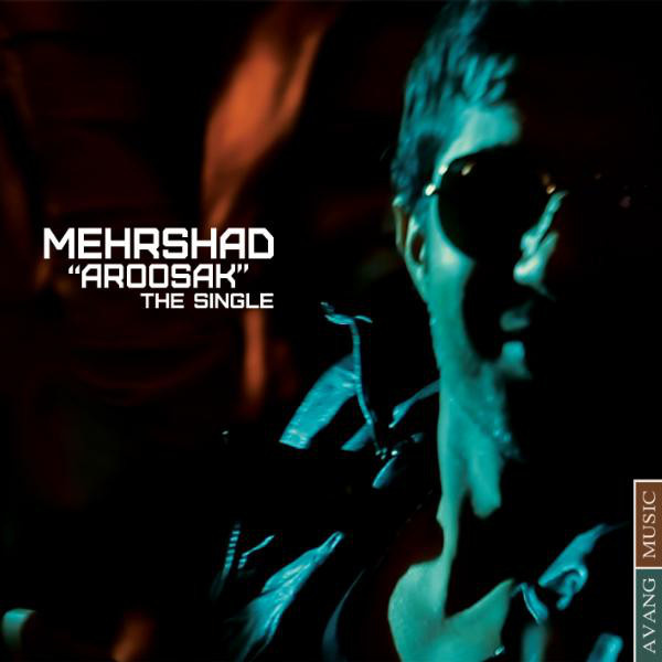 Mehrshad - 'Aroosak'