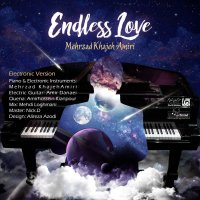 Mehrzad Khajeh Amiri - 'Endless Love (Electronic Version)'