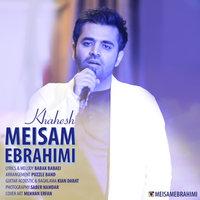Meysam Ebrahimi - 'Khahesh'