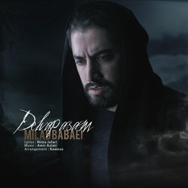 Milad Babaei - 'Delvapasam'
