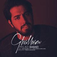 Milad Babaei - 'Ghalbam'