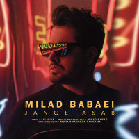Milad Babaei - 'Jange Asab'