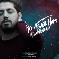 Milad Babaei - 'Ro Asab Ham'