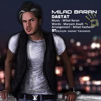 Milad Baran - 'Dastat'