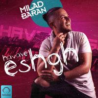 Milad Baran - 'Yadet Mioftam (Vahid Karimi Remix)'