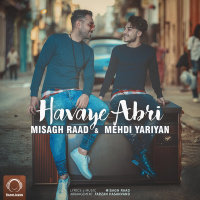 Mehdi Yariyan - 'Havaye Abri'