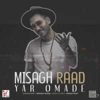 Misagh Raad - 'Yar Omade'