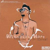 Mr Kiarash - 'Mishnasan Maro'