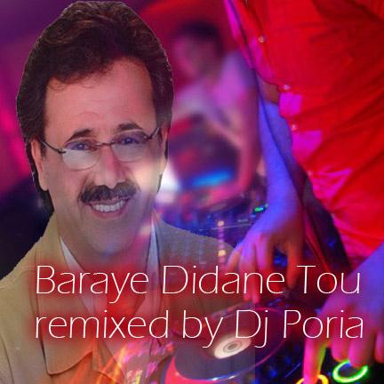 Moein - 'Baraye Didane Tou (DJ Poria Remix)'