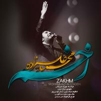 Mohammad Alizadeh - 'Zakhm'