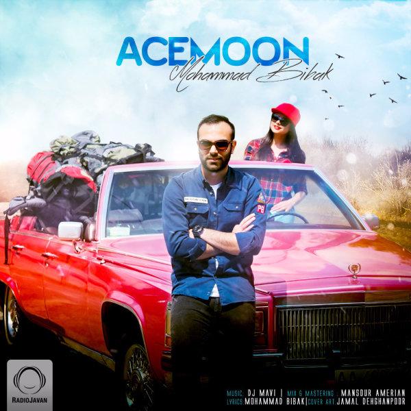 Mohammad Bibak - 'Acemoon'