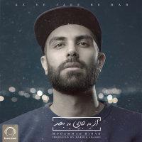 Mohammad Bibak - 'Gol Ya Pooch'