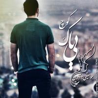 Mohammad BiBak - 'Kooch'