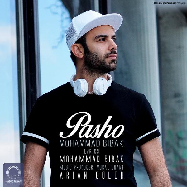 Mohammad Bibak - 'Pasho'