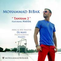 Mohammad BiBak - 'Tanham 2 (Ft Nayda)'