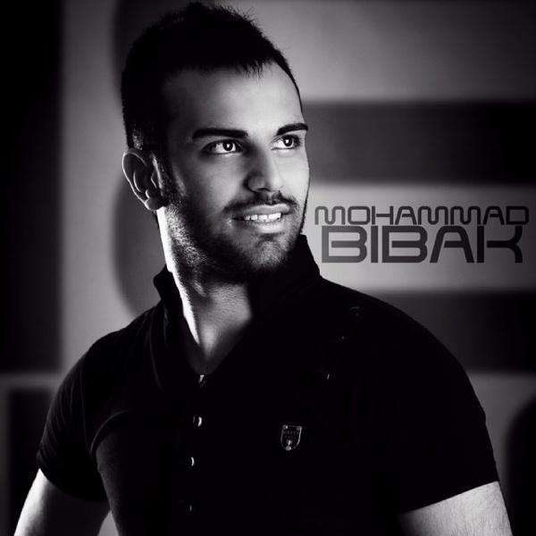 Mohammad Bibak - 'Tasavor Kon'