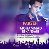 Mohammad Eskandari - 'Parseh'