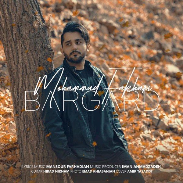Mohammad Fakhari - 'Bargard'