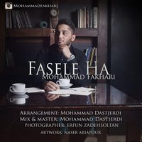 Mohammad Fakhari - 'Fasele Ha'