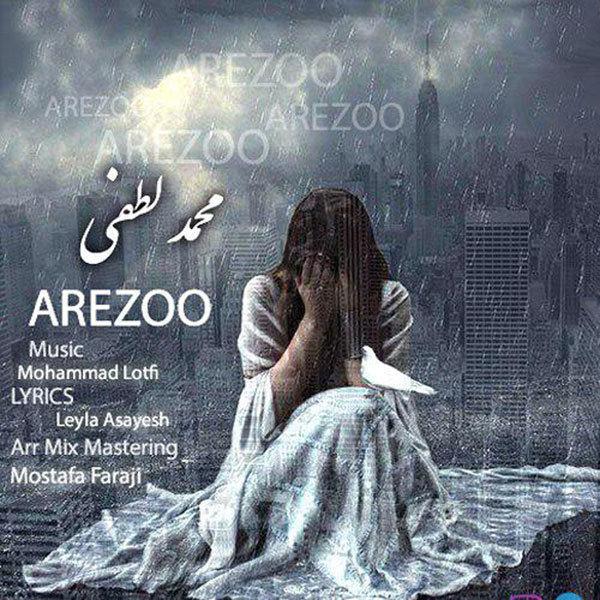 Mohammad Lotfi - Arezoo