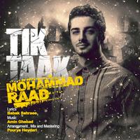 Mohammad Raad - 'Tik Taak'