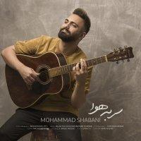 Mohammad Shabani - 'Sar Be Hava'