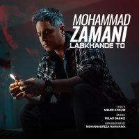 Mohammad Zamani - 'Labkhande To'
