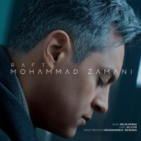 Mohammad Zamani - 'Raft'