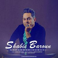 Mohammad Zamani - 'Shabihe Baroon'