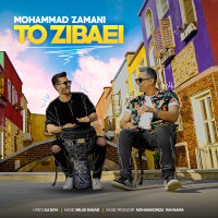 Mohammad Zamani - 'To Zibaei'