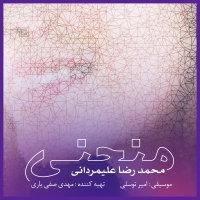 Mohammadreza Alimardani - 'Monhani'